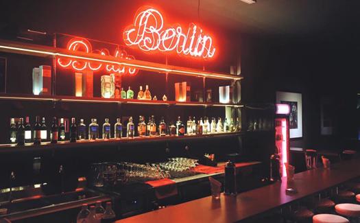 The Berlin KL, via facebook.com/TheBerlinKL
