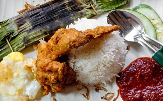 Ramadan in Southeast Asia