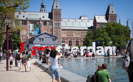 Christian Lendl, Amsterdam, via Flickr CC BY 2.0