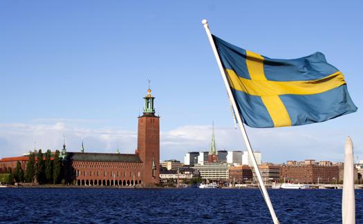 Stefan Lins, Stockholm City Hall 03, via Flickr CC BY 2.0