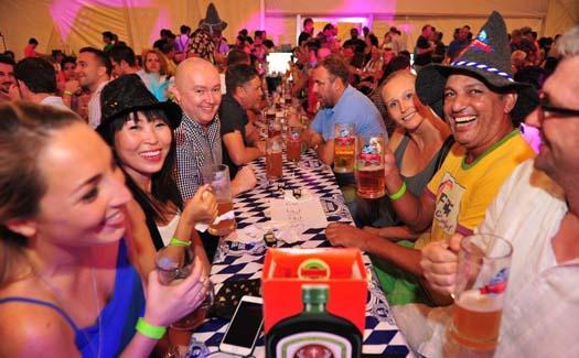 XX ways to celebrate Oktoberfest in Southeast Asia 2