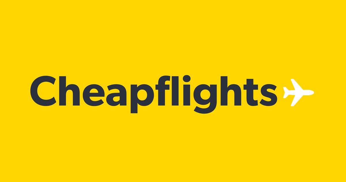 Cheap deals air tickets